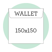 150x150 wallet envelopes