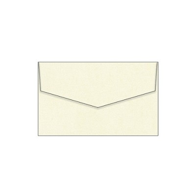 Glamour Puss 80x130 iflap Envelope 120gsm Pouting Pearl