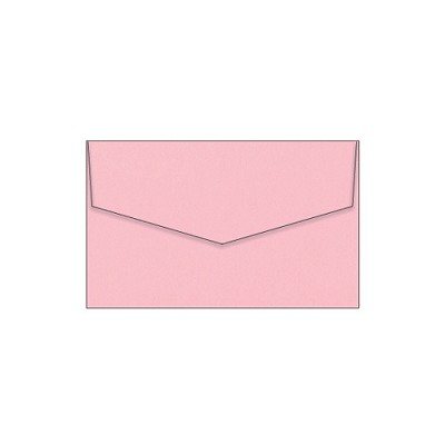Eco Luxury 80x130 iflap Envelope 120gsm Tickled Pink