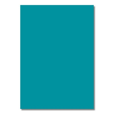 Bloom A4 Card 270gsm Teal