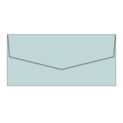 Bloom DL iflap Envelope 120gsm Mint