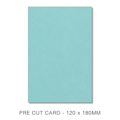 Eco Luxury 120x180 Pre Cut Card Pack 50 216gsm Moonstone