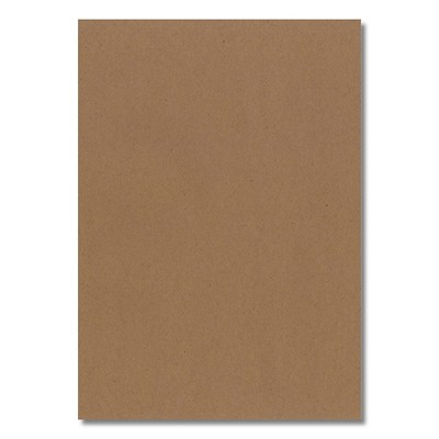 Buffalo Board SRA3 Card 283gsm Natural Brown