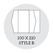 100X210B