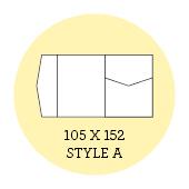 105X152A