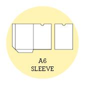 105X152 Sleeve