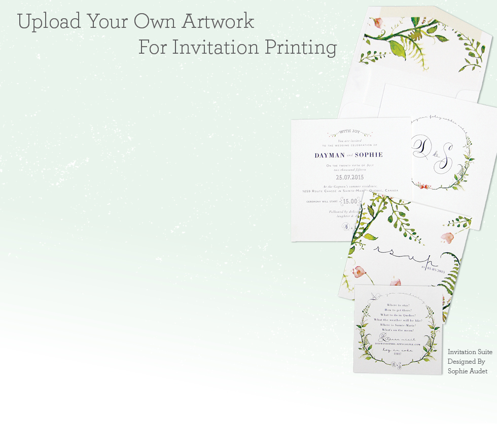 peterkin professional invitation printing