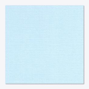Coco Linen Bebe Bleu paper card