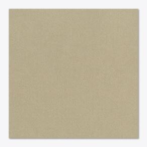 Curious Metallic Gold Leaf paper card