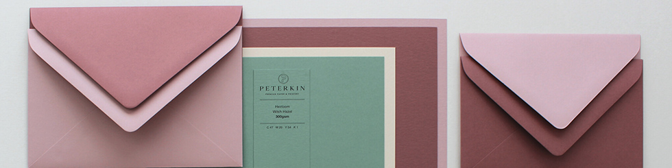 Heirloom Paper and Card