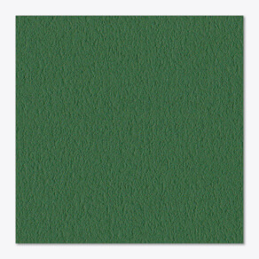 Woodland Shamrock card