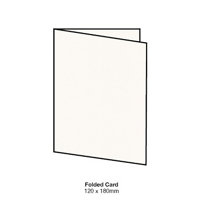 Gmund Colors 120x180 Folded Card 300gsm Nude-71