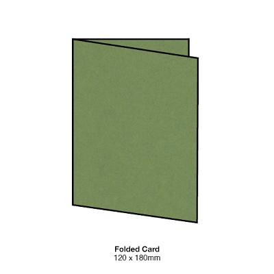 Gmund Colors 120x180 Folded Card 300gsm Pear-03
