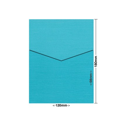 Zsa Zsa 120x180 Pocket Style D 198gsm Tiffany