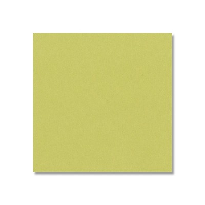 Eco Luxury 12x12 Card 216gsm Lime Fizz