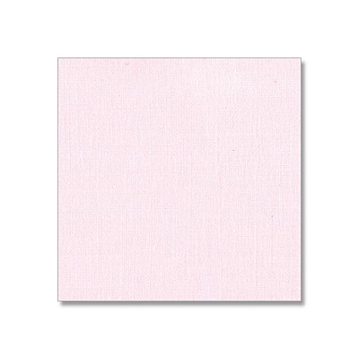 Coco Linen 12x12 Card 170gsm Petite Pink