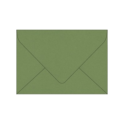 Gmund Colors 130x190 Euro Flap Envelope 100gsm Pear-03