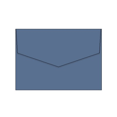 Bloom 130x190 iflap Envelope 120gsm Light Royal