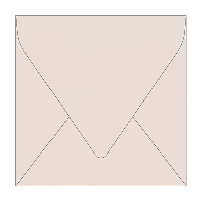 Heirloom 150x150 Euro Flap Envelope 120gsm Rudi Nudi Pack 50