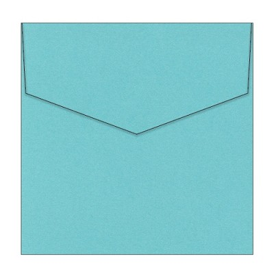 Glamour Puss 150x150 iflap Envelope 118gsm Sparkling Belle <br> <span class=sale>On Sale</span>