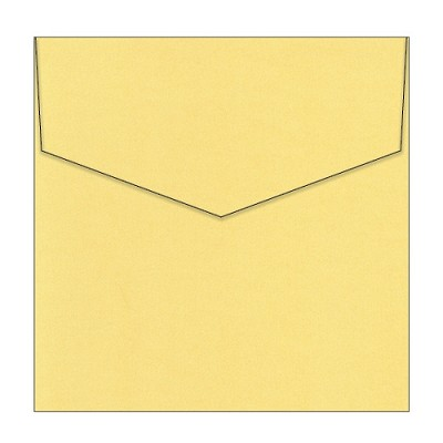 Glamour Puss 150x150 iflap Envelope 120gsm Sunshine <br> <span class=sale>On Sale</span>