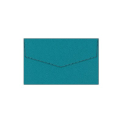 Eco Luxury 80x130 iflap Envelope 120gsm Peacock <br> <span class=sale>On Sale</span>