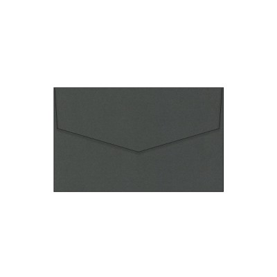 Alchemy 80x130 iflap Envelope 104gsm Cinder <br> <span class=sale>On Sale</span>
