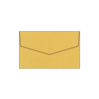 Glamour Puss 80x130 iflap Envelope 120gsm Luxe Gold