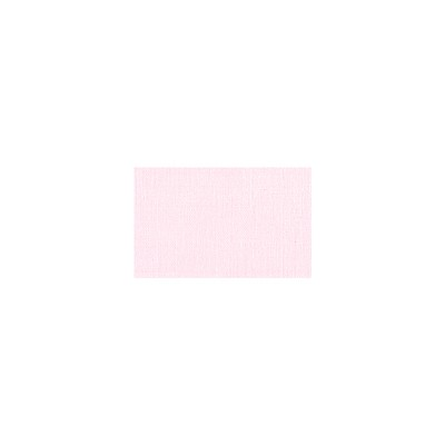 Coco Linen 80x50mm Blank Flat Placecard/Tag 170gsm Petite Pink