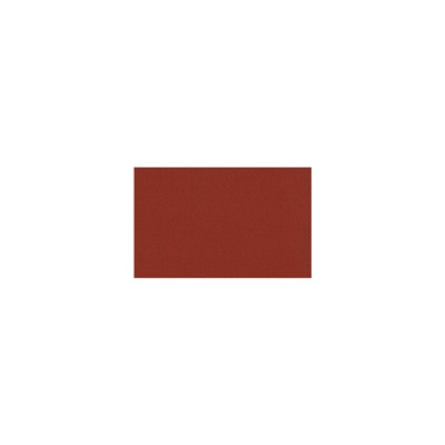 Eco Grande 80x50mm Blank Flat Placecard/Tag 308gsm Rouge