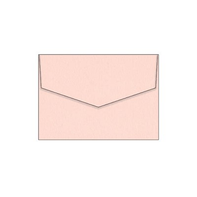 Bloom C6 iflap Envelope 120gsm Blush