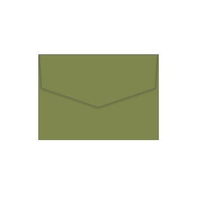 Bloom C6 iflap Envelope 120gsm Leaf