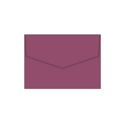 Bloom C6 iflap Envelope 120gsm Plum