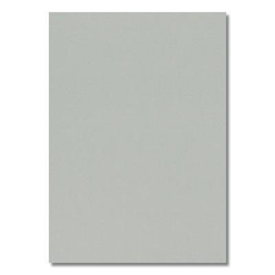 Gmund Colors A3 Card 300gsm Chalk Grey-45