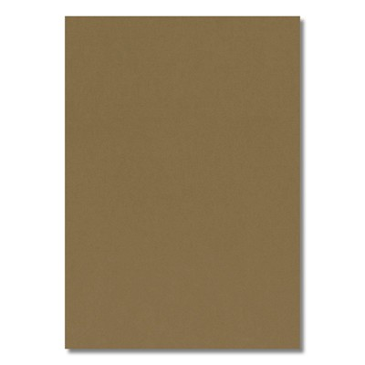 Gmund Colors A4 Paper 120gsm Walnut-06 Pack 20