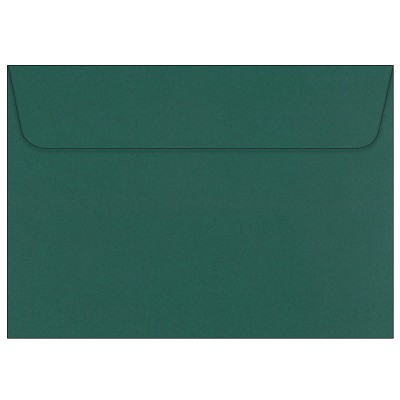 Woodland C5 Wallet Flap Envelope 116gsm Emerald
