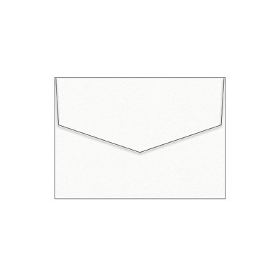 Curious Metallic C6 iflap Envelope 120gsm Ice Gold <br> <span class=sale>On Sale</span>