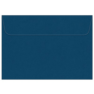 Bloom C5 Wallet Flap Envelope 120gsm China Blue <br> <span class=sale>On Sale</span>