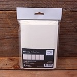 Ipaper C6 Card Pack Warm Ivory Pack 10  <br> <span class=sale>On Sale</span>