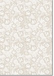 Designer Metallic A4 Paper 120gsm French Lace Champers