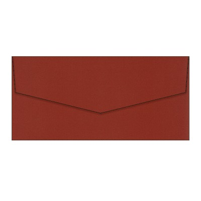 Eco Grande DL iflap Envelope 116gsm Rouge