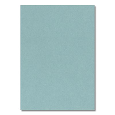 Gmund Colors A4 Card 300gsm Duck Egg Blue-01