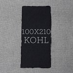 Indie Handmade 100x210 Flat Card Kohl <br> <span class=sale>On Sale</span>