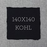 Indie Handmade 140x140 Flat Card Kohl <br> <span class=sale>On Sale</span>