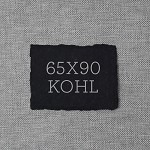 Indie Handmade 65x90 Flat Card Kohl <br> <span class=sale>On Sale</span>