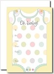Lil Vites Oh Baby Pack 8 <br> <span class=sale>On Sale</span>
