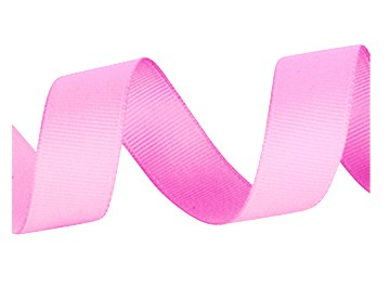 Ipaper Grosgrain Ribbon 9mm Tickled Pink 25m Roll <br> <span class=sale>On Sale</span>