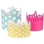 Royal Crowns Kit - Limited Stock